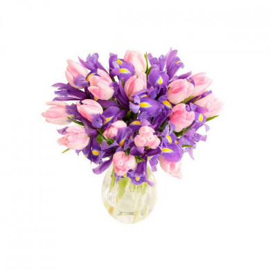Букет «Весенний свет»
